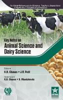 Key Notes on Animal Science and Dairy Science by U. D. Chavan, J. V. Patil, K. D. Chavan