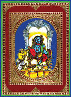 Tirumala Sacred Foods of God by Kota Neelima