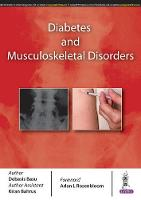 Diabetes and Musculoskeletal Disorders by Debasis Basu