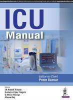 ICU Manual by Prem Kumar