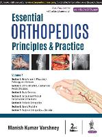 Essential Orthopedics (Principles and Practice) Two Volume Set by Manish Kumar Varshney