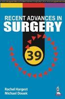 Taylor's Recent Advances in Surgery 39 by Rachel Hargest, Michael Douek