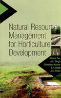 Natural Resource Management for Horticulture Development by Bikash Das, A. K. Singh, Shivendra Kumar