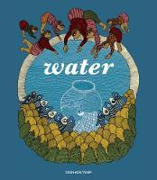 water by Subhash Vyam