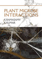 Plant-Microbe Interactions by K. Ramasamy