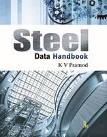 Steel Data Handbook by K. V. Parmod