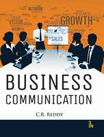 Business Communication by C. R. Reddy