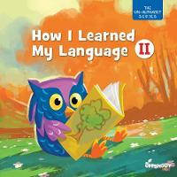How I Learned My Language Book 2 by Offshoot