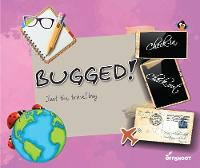 Bugged! Just the Travel Bug... by Offshoot