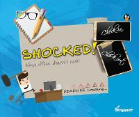 Shocked! When Office Doesn't Rock! by Offshoot