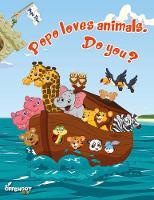 Popo Loves Animals. Do You? by Offshoot