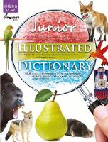Junior Illustrated Dictionary by Offshoot