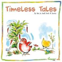 Timeless Tales My Not-So-Small Book of Stories by Offshoot