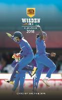 Wisden India Almanack 2018 by Suresh Menon