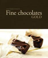 The Fine Chocolates: Gold by Jean-Pierre Wybauw, Serdar Tanyeli