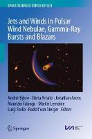 Jets and Winds in Pulsar Wind Nebulae, Gamma-Ray Bursts and Blazars by Andrei Bykov