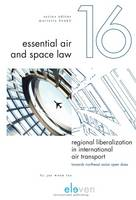 Regional Liberalization in International Air Transport Towards Northeast Asian Open Skies by Dr. Lee Jae Woon