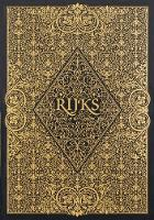 Rijks Masters of the Golden Age by Marcel Wanders