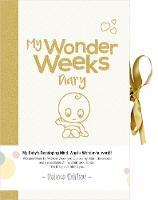 My Wonder Weeks Diary by Xaviera Plas