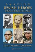 Amazing Jewish Heroes by David Richard Goldberg