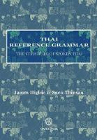 Thai Reference Grammar by James Higbie, Snea Thinsan