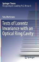 Tests of Lorentz Invariance with an Optical Ring Cavity by Yuta Michimura
