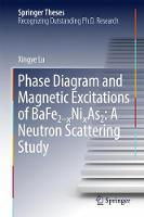 Phase Diagram and Magnetic Excitations of BaFe2-xNixAs2: A Neutron Scattering Study by Xingye Lu
