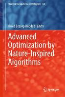 Advanced Optimization by Nature-Inspired Algorithms by Omid Bozorg-Haddad