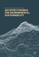 Aid Effectiveness for Environmental Sustainability by Yongfu Huang