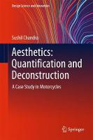Aesthetics: Quantification and Deconstruction A Case Study in Motorcycles by Sushil Chandra