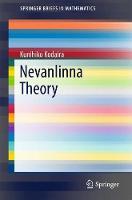 Nevanlinna Theory by Kunihiko Kodaira