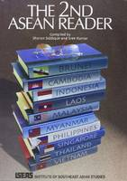 The 2nd ASEAN Reader by Sharon Siddique