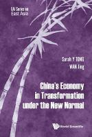 China's Economy In Transformation Under The New Normal by Sarah Yueting (Eai, Nus, S'pore) Tong