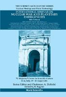 International Seminar On Nuclear War And Planetary Emergencies - 44th Session: The Role Of Science In The Third Millennium by Richard C. Ragaini