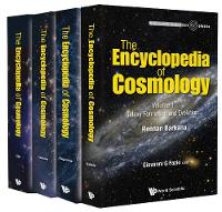 Encyclopedia Of Cosmology, The (In 4 Volumes) by Giovanni G. Fazio