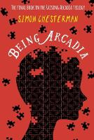 Being Arcadia by Simon Chesterman