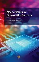 Nanocrystals in Non-volatile Memory by Writam (Key Laboratory of Microelectronic Devices & Integrated Technology, Institute of Microelectronics, Chinese Aca Banerjee