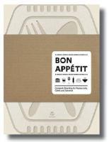 Bon Appetit by Gingko Press