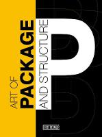Art Of Package And Structure With DVD-Rom by Xia Jiajia
