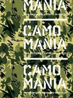 ##cancelled Camo Mania! New Disruptive Patterns in Design by Viction Workshop