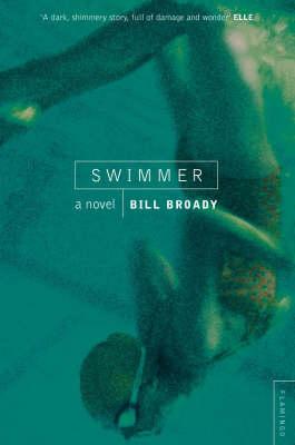 Swimmer by Bill Broady