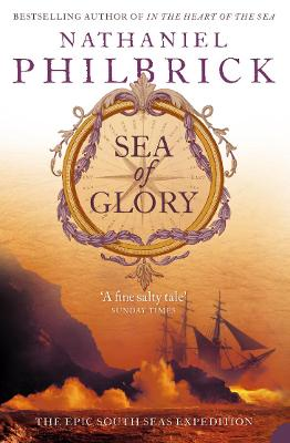 Sea of Glory by Nathaniel Philbrick