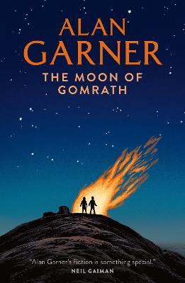 The Moon of Gomrath by Alan Garner