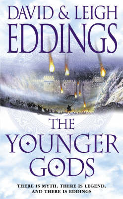 The Younger Gods by David, Eddings, Leigh Eddings