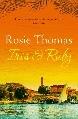 Iris and Ruby by Rosie Thomas