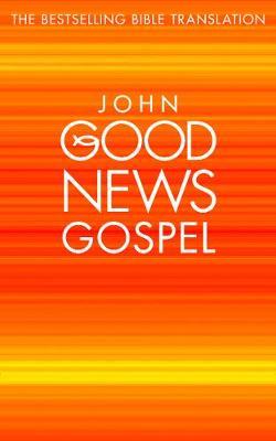 John's Gospel Good News Bible (Gnb) by Annie Vallotton