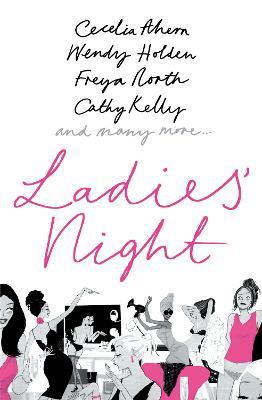 Ladies' Night by Jessica Adams, Maggie Alderson, Imogen Edwards-Jones and Chris Manby