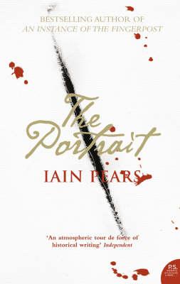 Portrait by Iain Pears