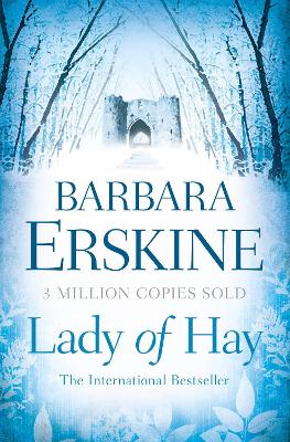 Lady of Hay by Barbara Erskine