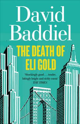 The Death of Eli Gold by David Baddiel